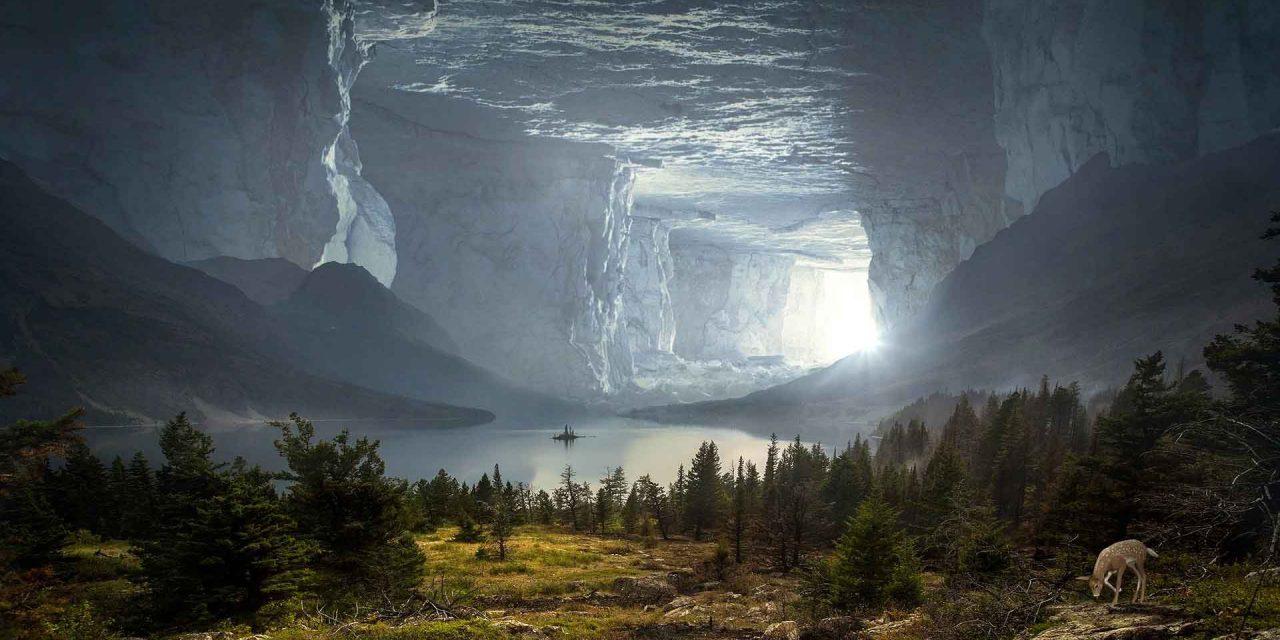 Canalización «Kryon» sobre el portal 11.11.19