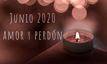Metatrón Junio 2020. Un mes de amor y perdón.