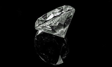 Limpiar el pozo y sacar el diamante