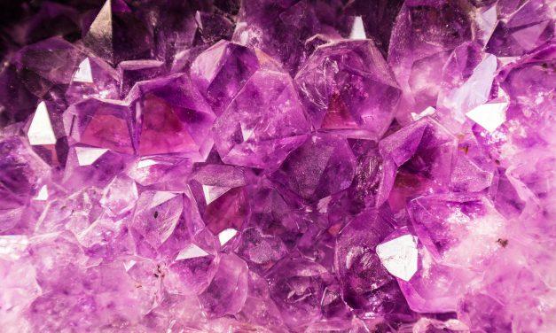 Bendición de «La Diosa» del amor. Energía y frecuencia ROSA cristalino.