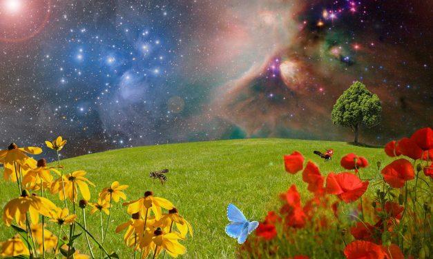 La realidad de «LA ASCENCIÓN PLANETARIA» Y LA 5ª DIMENSIÓN