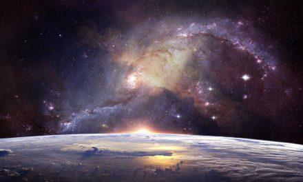 Mensaje de los seres estelares «El motor del cambio»